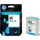 HP (88) inkoustová catridge azurová, C9386AE originál
