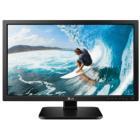"LED monitor LG 24MB37PY-B 23,8"" LED monitor, 23,8"", IPS, 1920x1080, 5M:1, 5ms, D-Sub, DVI, DP, USB HUB,1x2W, černý"