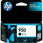 HP (950) inkoustová kazeta černá, CN049AE originál