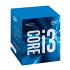 Procesor Intel Core i3-7100 Procesor, 2 jádra, 4 vlákna, 3,9 GHz, 3 MB, LGA1151, 51 W TDP, BOX