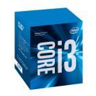 Procesor Intel Core i3-7100T Procesor, 2 jádra, 4 vlákna, 3,4 GHz, 3 MB, LGA1151, 35 W TDP, BOX bez chladiče