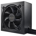 Zdroj Be quiet! PURE POWER 10 350W Zdroj, ATX, 350 W, aktivní PFC, 120 mm ventilátor, 80PLUS Bronze