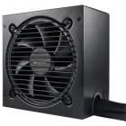 Zdroj Be quiet! PURE POWER 10 700W Zdroj, ATX, 700 W, aktivní PFC, 120 mm ventilátor, 80PLUS Silver