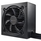 Zdroj Be quiet! PURE POWER 10 500W Zdroj, ATX, 500 W, aktivní PFC, 120 mm ventilátor, 80PLUS Silver