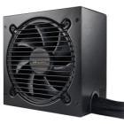 Zdroj Be quiet! PURE POWER 10 600W Zdroj, ATX, 600 W, aktivní PFC, 120 mm ventilátor, 80PLUS Silver