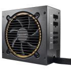 Zdroj Be Quiet! PURE POWER 10 CM 600W Zdroj, ATX, 600 W, aktivní PFC, 120 mm ventilátor, odpojitelné kabely, 80PLUS Silver