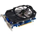 Grafická karta GIGABYTE AMD Radeon R7 350 2 GB Grafická karta, PCI-E, 2GB DDR3, VGA, HDMI, DVI, active (Overclock)