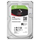 "Pevný disk Seagate IronWolf Pro 4TB Pevný disk, interní, 4TB, SATA III, 3,5"", 7200 rpm, 128MB, 5 let záruka"