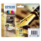 Epson inkoustová náplň/ 16XL Multipack Series 'Pen and Crossword'/ 4x barvy