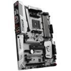 MSI X370 XPOWER GAMING TITANIUM / AM4 / Ryzen / 4x DDR4 / ATX