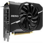 MSI GeForce GTX 1070 AERO ITX 8G OC / PCI-E / 8192MB GDDR5 / 2x HDMI / DL DVI-D / 2x DP / active
