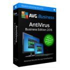 Antivir AVG Anti-Virus Business Edition 2016 EDU Antivirový software, 1 PC (1rok), SALES NUMBER email