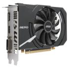 Grafická karta MSI Radeon RX 550 AERO ITX OC 2G Grafická karta, PCI-E, 2GB GDDR5, HDMI, DL-DVI-D, DisplayPort, active