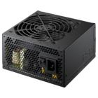 FORTRON zdroj Raider II: RA 450 / 450W / 120 mm fan / ATX / akt. PFC / 80 Plus Silver