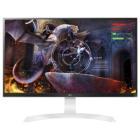 "LED monitor LG 27UD69P-W 27"" LED monitor, 27"", 4K 3840x2160, 1300:1, 2x HDMI, 1x DP"