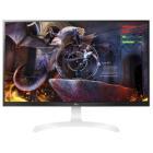 """LED monitor LG 27UD69-W 27"""" LED monitor, 27"""", 4K 3840x2160, 1300:1, 5ms, 2x HDMI, 1x DP"""