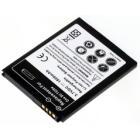 Baterie TRX pro HTC 1800 mAh Baterie, pro mobilní telefon, 1800 mAh, Li-Ion, pro HTC One SV, Desire 500, C520e, kompatibilní s baterií BA-S890