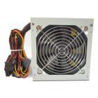 Zdroj Crono PS400P/Gen2 400W Zdroj, ATX, 400 W, pasivní PFC, 120 mm ventilátor, 85+, 2x SATA, druhá generace, retail balení šedý