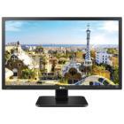 "LG IPS monitor 24BK55WD-B / 24"" / 1920x1200 / 16:10 / 300cd / 5ms / D-SUB / DVI / pivot"