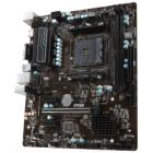 Základní deska MSI A320M PRO-VH PLUS Základní deska, AMD A320, AM4, 2x DDR4, mATX