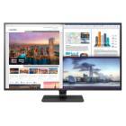 "LED monitor LG 43UD79-B 42,5"" LED monitor, 42,5"", 3840x2160, IPS, 16:9, 350cd, 4xHDMI, DP, repro, USB-C, RS232"