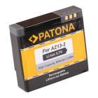 Baterie PATONA kompatibilní s Xiaomi AZ13-2 Baterie, pro videokameru, 890 mAh, Li-Ion, kompatibilní s Xiaomi AZ13-2