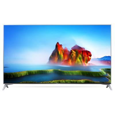 "LED televize LG 65SJ800V 65"" LED televize, 65"", 4K UltraHD 3840x2160, DVB-S2/T2/C, H.265/HEVC, 4xHDMI, 3xUSB, LAN, Wi-Fi, WiDi, HbbTV, Miracast, energ. třída A+"