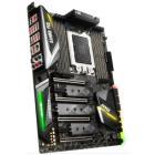 MSI X399 GAMING PRO CARBON AC / X399 / socket TR4 / 8x DDR4 / 3x M.2 / ATX