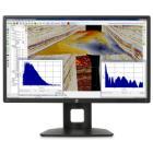 """LED monitor HP Z27s 27"""" LED monitor, 27"""", 3840x2160, IPS, 16:9, 6ms, 300cd/m2, DP, mDP, HDMI, MHL, 4xUSB 3.0, matný, černý"""