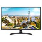"LED monitor LG 32UD59-B 32"" LED monitor, 32"", VA, 3840x2160, 16:9, 300cd/m2, 5ms, 2xHDMI, DP, VESA"