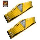 ADATA XPG Z1 16GB DDR4 3000MHz / DIMM / CL16 / zlatá / KIT 2x 8GB