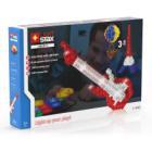 LIGHT STAX svítící stavebnice Liberty (3-in-1) - LEGO® - kompatibilní