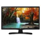 "LED monitor LG 22MT49VF 21,5"" LED monitor, s TV tunerem, 21,5"", 1920x1080, IPS, 16:9, 5ms, 250cd/m2, DVB-T2/C/S2, repro, HDMI, CI, USB, energ. třída A, černý"