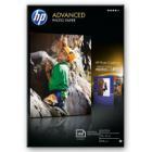 Fotopapír HP Advanced Photo Paper 10 x 15 cm Fotopapír, 10x15cm, lesklý, 250g/m2, 100 listů