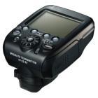 Rádiová řídící záblesková jednotka Canon ST-E3-RT Rádiová řídící záblesková jednotka, bezdrátová, E-TTL II/E-TTL/TTL, dosah 30m, LCD, 2xAA