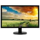 "LED monitor Acer K222HQLbd 21,5"" LED monitor, 21,5"", 1920x1080, TN, 16:9, 100M:1, 5ms, 200cd/m2, DVI, VGA, černý"