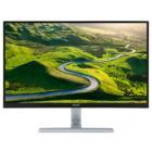 "LED monitor Acer RT240Ybmid 23,8"" LED monitor, 23,8"", 1920x1080, IPS, 16:9, 100M:1, 4ms, 250cd/m2,  VGA, DVI, HDMI, reproduktory, černý"