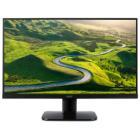 "LED monitor Acer KA270HAbid 27"" LED monitor, 27"", 1920x1080, VA, 16:9, 100M:1, 4ms, 300 cd/m2, VGA, DVI, HDMI, černý"