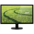 "LED monitor Acer K202HQLAb 19,5"" LED monitor, 19,5"", 1366x768, TN, 16:9, 100M:1, 5ms, 200 cd/m2, VGA, černý"