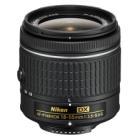 Objektiv Nikon AF-P DX NIKKOR 18-55mm f/3.5-5.6G Objektiv, AF-P, 18-55mm, f/3.5-5.6G, DX, EDII