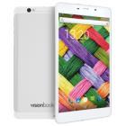 "Tablet UMAX VisionBook 8Q LTE bílý Tablet, 8"", MediaTek MT8735, 1 GB RAM, 16 GB, Dual SIM, GPS, micro HDMI, micro USB, LTE, Android 6.0, bílý"