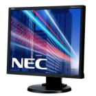 "LED monitor NEC V-Touch 1925 5R 19"" LED monitor, dotykový, 19"", 5-žilový, 1280x1024, 1000:1, 6ms, IPS, DisplayPort, DVI-D, D-SUB, RS-232, Repro, resistivní"