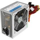 Zdroj Eurocase ATX-400W Zdroj, ATX, 400W, pasivní PFC, 120mm ventilátor, 20/24pin, 2x SATA