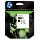 HP (88) C9396AE - ink. náplň černá, k550 originál