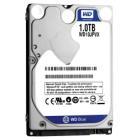 "Pevný disk WD Scorpio Blue 1TB Pevný disk, interní, 1TB, SATA III, 2,5"", 5400 rpm, 8MB"