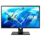 "LED monitor ASUS VG245HE 24"" LED monitor, 24"", 1920x1080, TN, 16:9, 1ms, 250cd/m2, FreeSync, 2xHDMI, VGA, VESA 100x100, repro, černý"