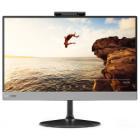 "All-in-one počítač Lenovo V410z All-in-one počítač, 21,5"" Full HD, i3-7100T, 4GB, 128GB SSD, Intel HD 630, DVD-RW, Wi-Fi, Bluetoth, LAN, W10P"