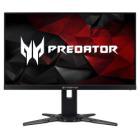 "LED monitor Acer Predator XB272bmiprzx 27"" LED monitor, 27"" TN, 1920x1080, 1000:1, 1ms, 400cd/m2, 240Hz, HDMI, DisplayPort, USB 3.0, repro, VESA, Pivot, ZeroFrame, EcoDisplay, černý"
