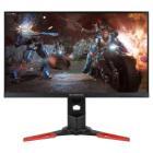 "LED monitor Acer Predator XB271HUTbmiprz 27"" LED monitor, 27"" IPS, 2560x1440, 1000:1, 4ms, 350cd/m2, 144Hz, HDMI, DisplayPort, USB 3.0, repro, VESA, Pivot, ZeroFrame, EcoDisplay, černo-červený"