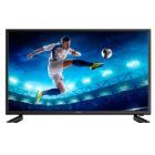 """LED televize VIVAX TV-32LE78T2 32"""" LED televize, 32"""", HD Ready, 1366x768, DVB-T2/C, H.265 CRA ověřeno, 3x HDMI, 1x USB, hotelový mód, černá, energ. třída A"""